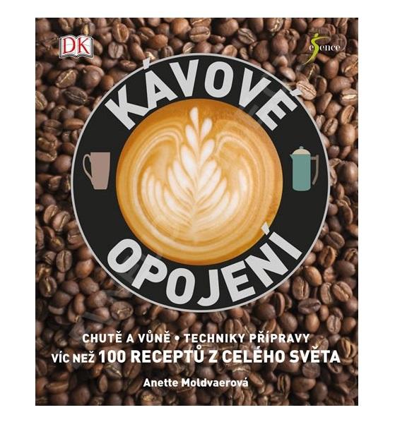 Kávové opojení - Anette Moldvaerová