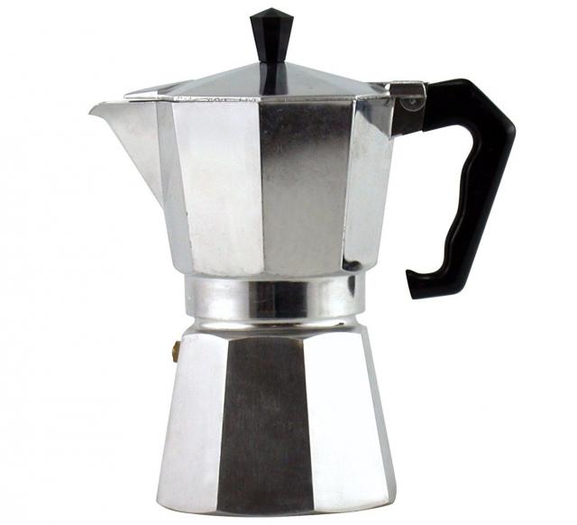 Coffee Maker Moka 1 cup