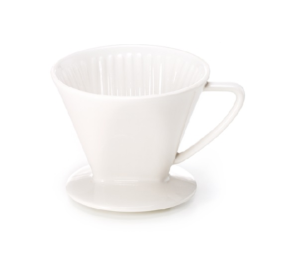 Coffee Dripper ELSE ceramic
