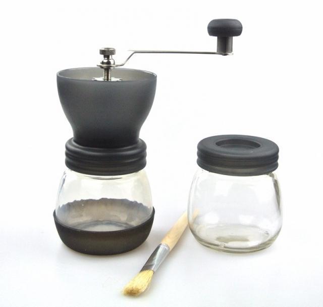 Ruční mlýnek GATER (sada)
