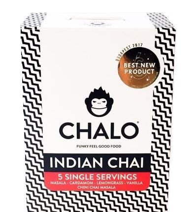 Chalo Tester Chai 5 balení po 12g