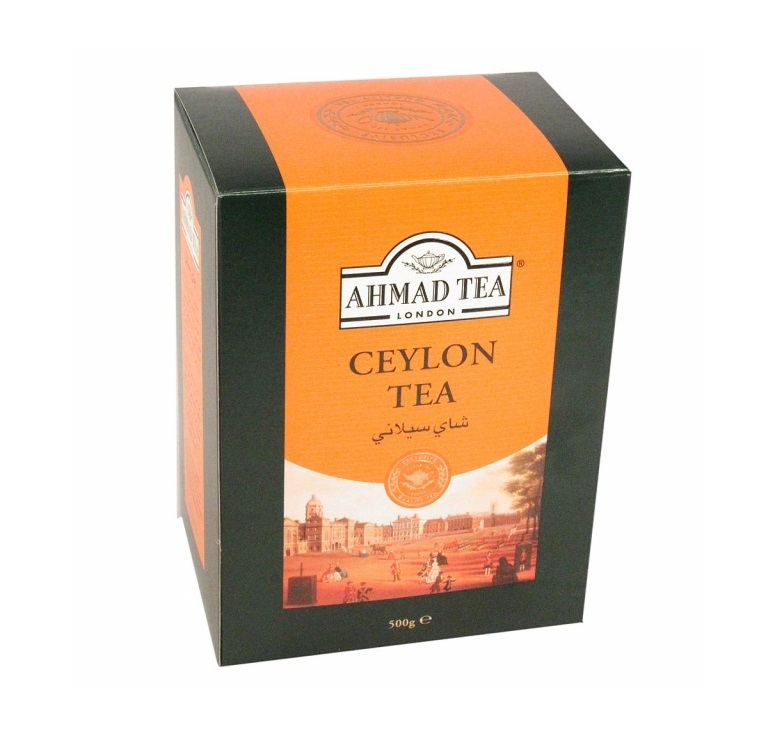 Ahmad - Ceylon 500g