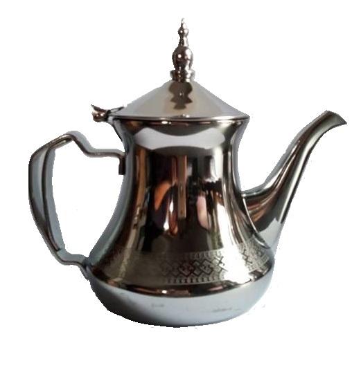Čajová konvice IKRAM
