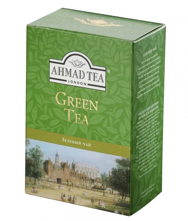 Ahmad - Green Tea 500g