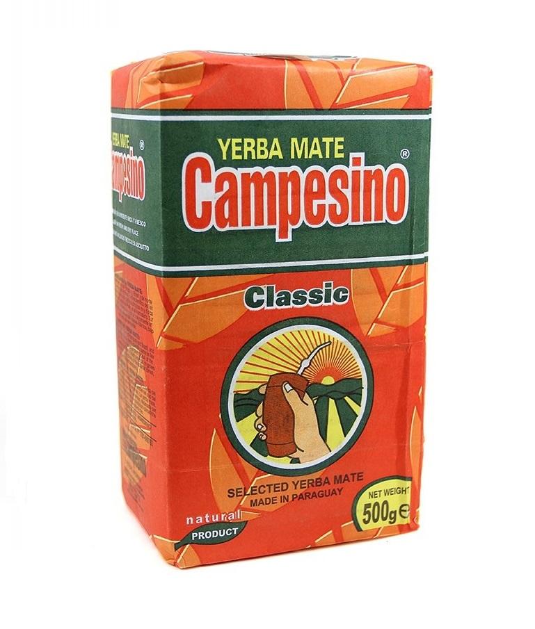 Yerba Mate - Campesino Classic 500g