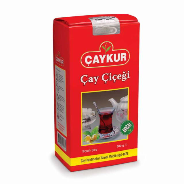 Caykur - Cay Cicegi, 500g