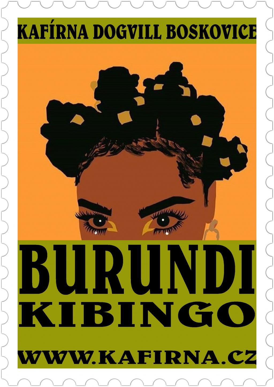 BURUNDI Kibingo