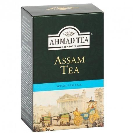 Ahmad - Assam 100g