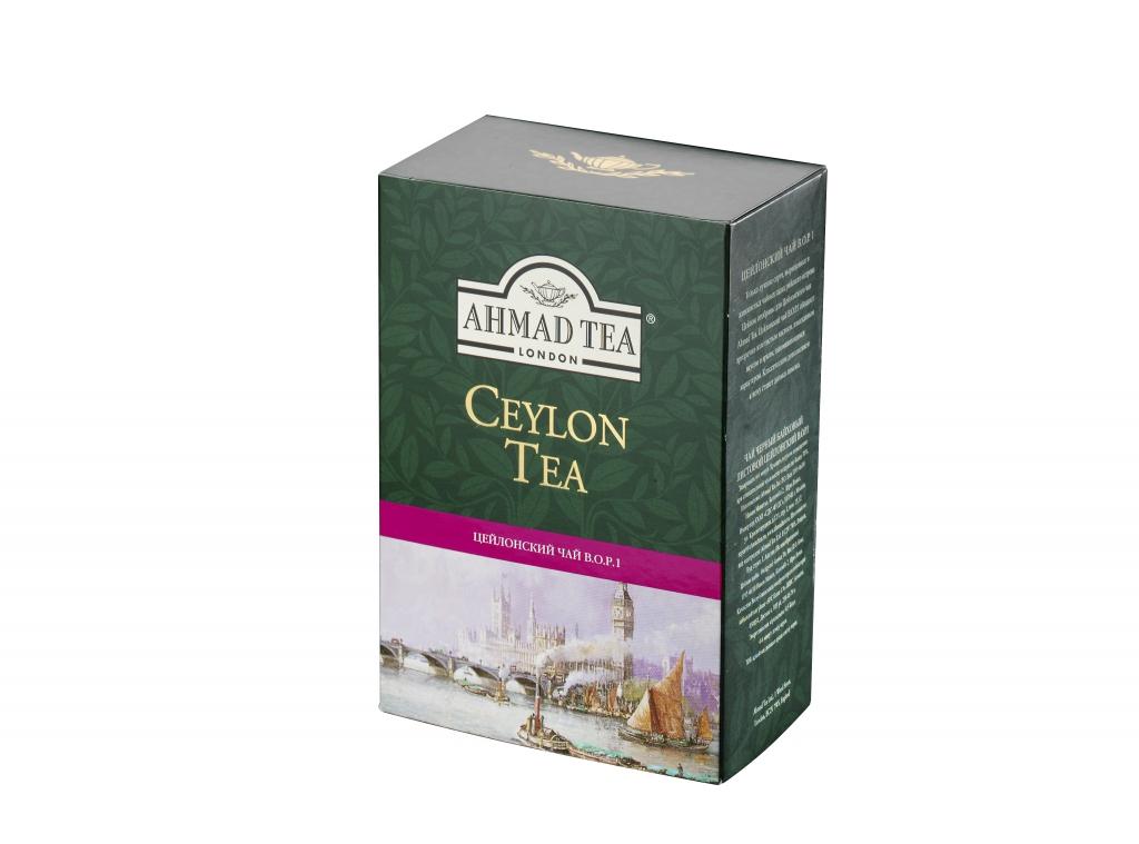 Ahmad - Ceylon 100g