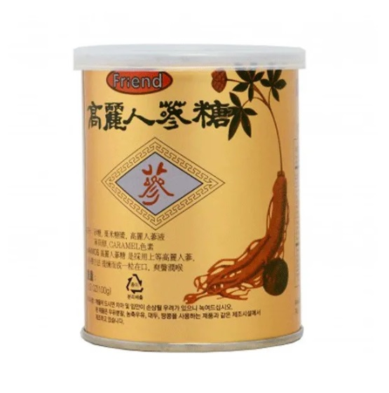 Friend Korean Ginseng Candy