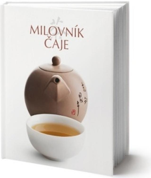 Milovník čaje - Petroni, Lombardi