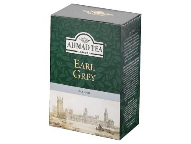 Ahmad - Earl Grey 100g