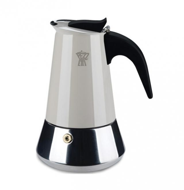 PEZZETTI Steelexpress 4 GRAY - 4 cups