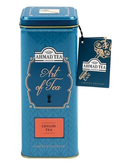 Ahmad - Art Of Tea Ceylon 100g
