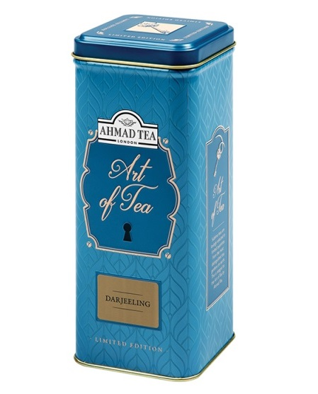 Ahmad - Art Of Tea Darjeeling 100g