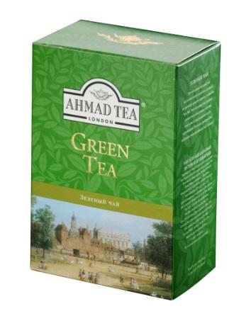 Ahmad - Art Of Tea Maojian 100g