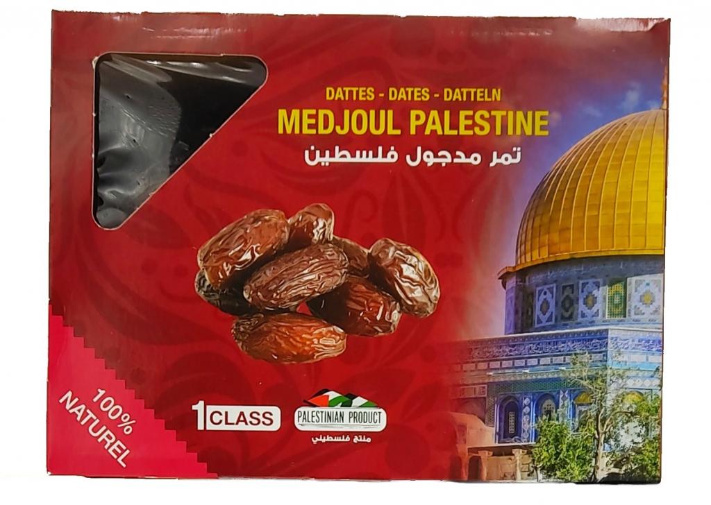 Assil Medjool Dates - datle, 900g