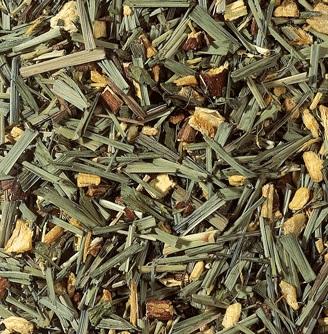 Wellness Ginger Fresh Tea