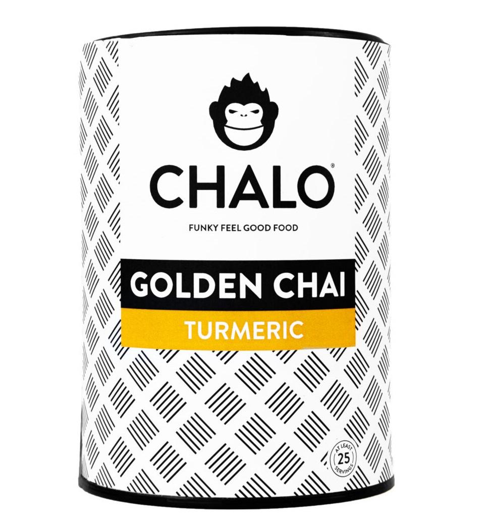 Chalo Chai Golden Turmeric dóza 300g