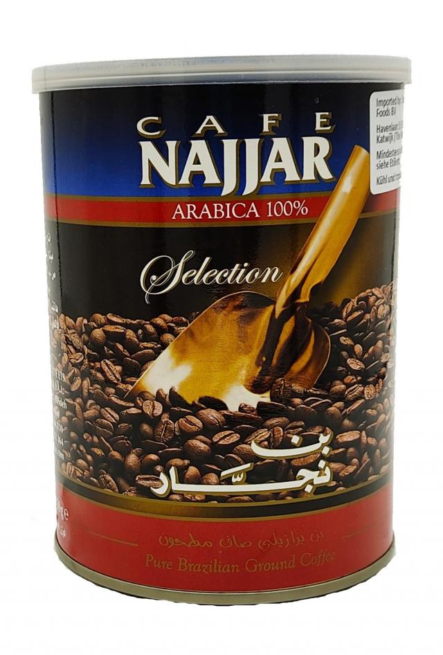 Cafe Najjar - Classic 350g