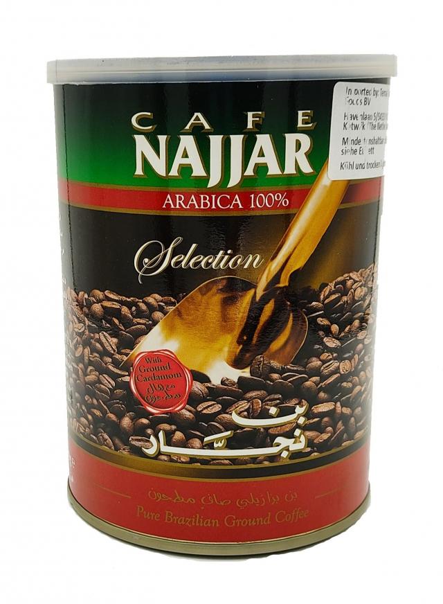 Cafe Najjar - Cardamom 350g