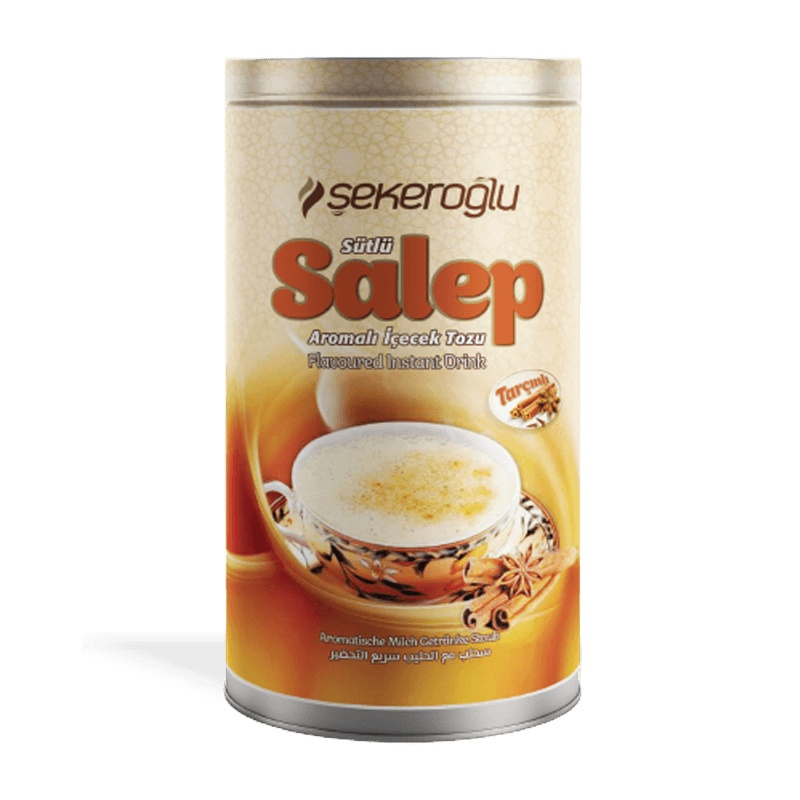 Salep SEKEROGLU 250g