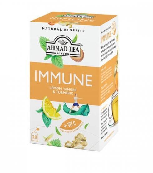 Ahmad - Immune Tea (20 sáčků)