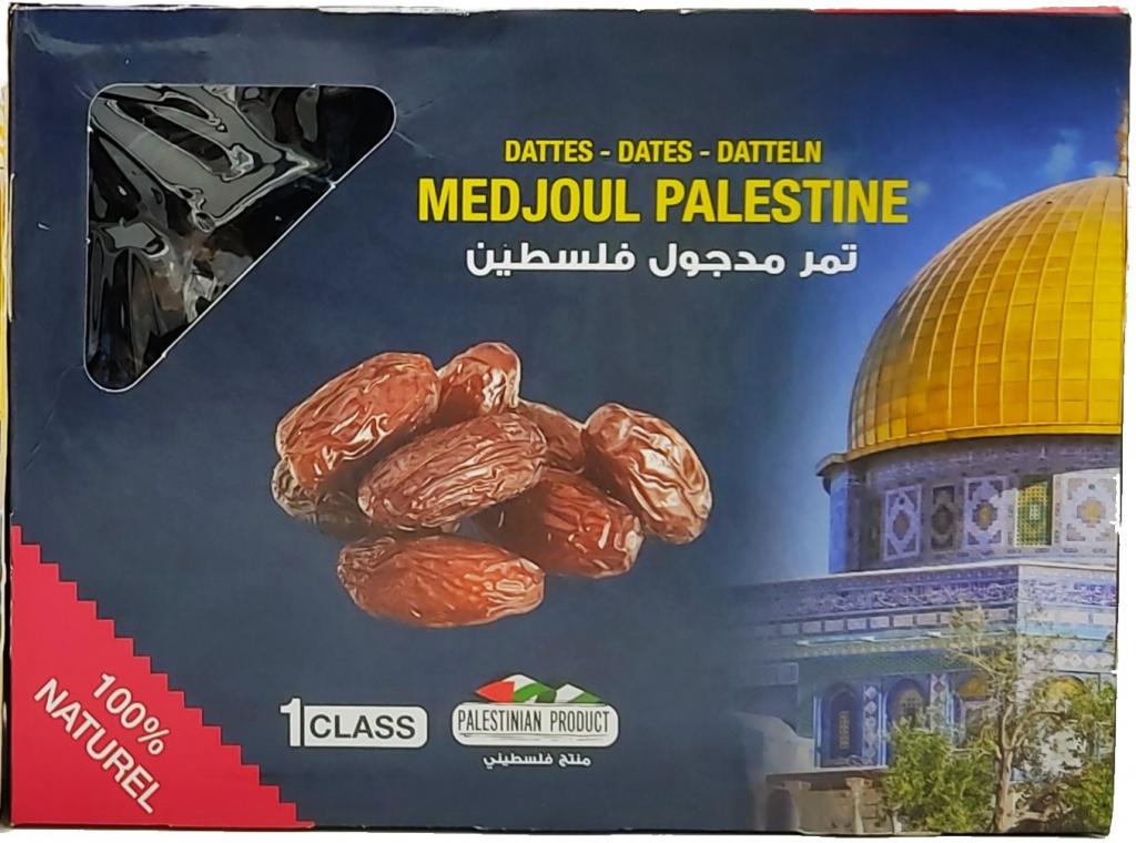 Datle Al-Baidaa Medjoul Palestine 1 Class - 900g