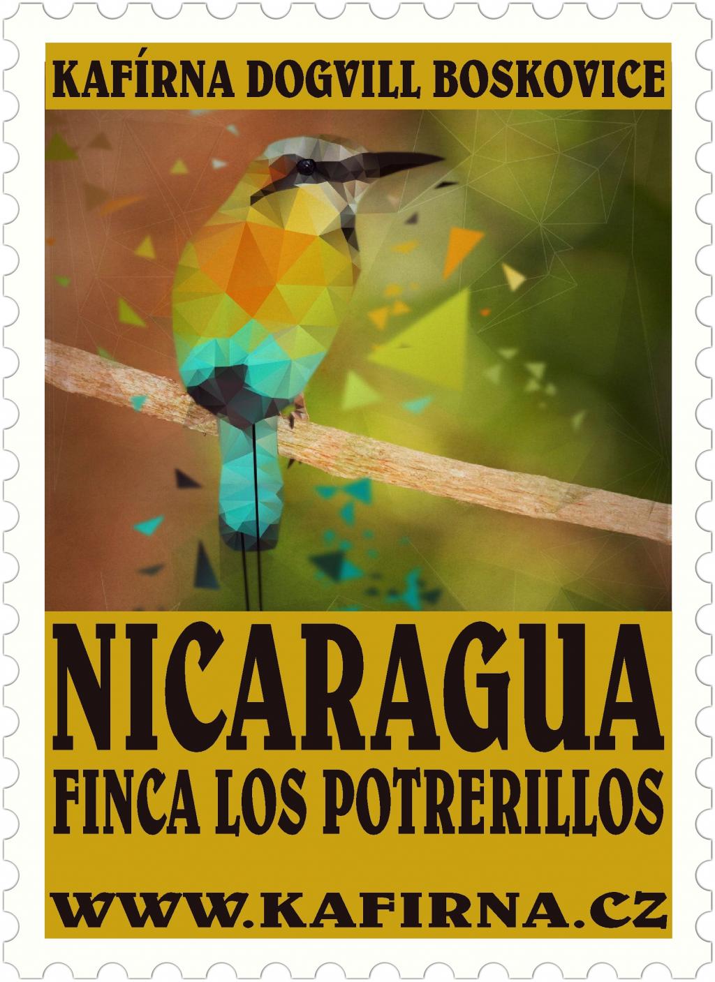 NICARAGUA Finca Los Potrerillos