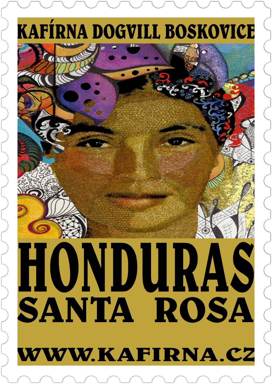 HONDURAS shg Top Santa Rosa