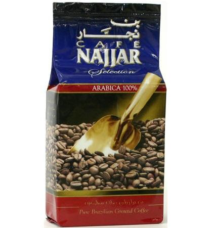 Cafe Najjar - Classic 200g