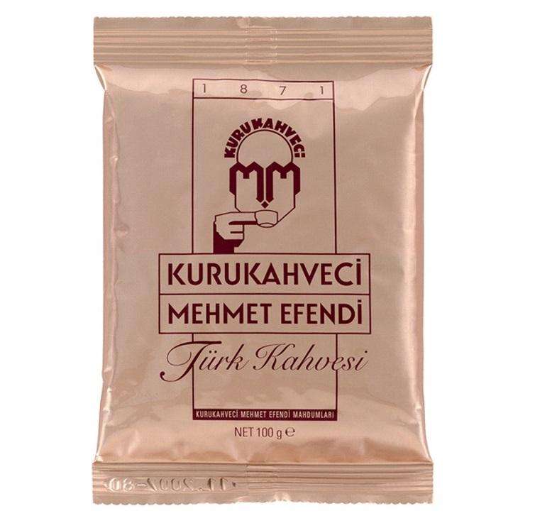 Kurukahveci Mehmet Efendi 100g