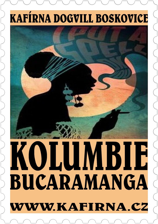 KOLUMBIE Bucaramanga