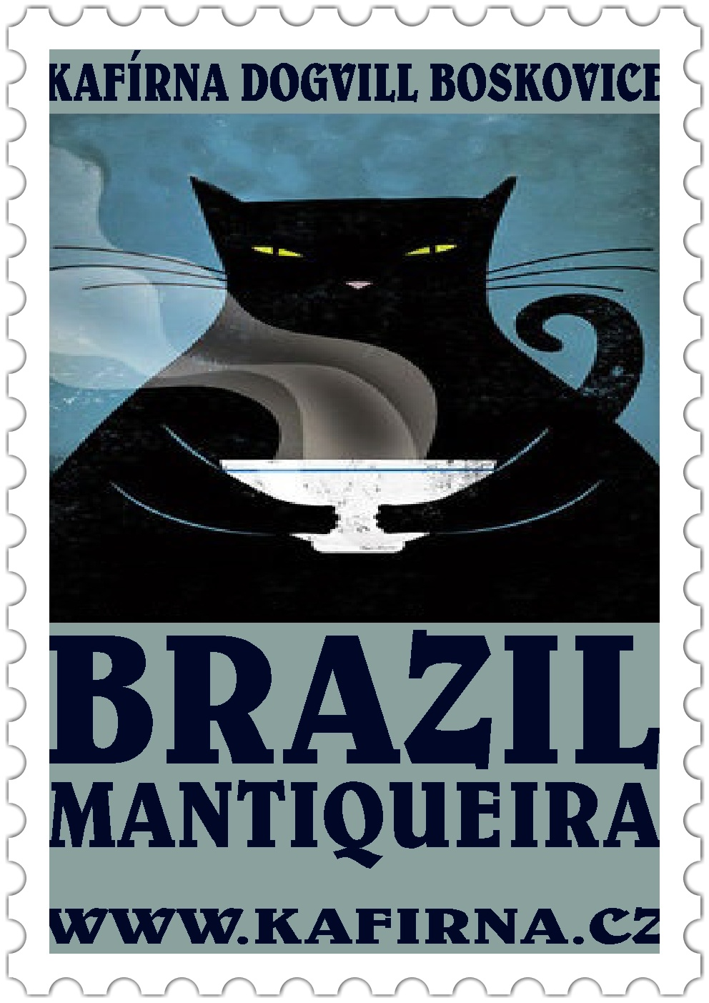 BRAZÍLIE Mantiqueira