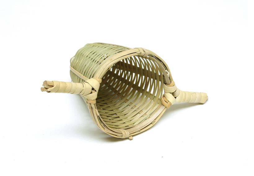 Sítko - bambusové, dvě ručky