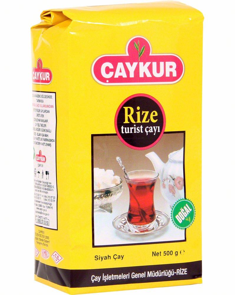 Caykur - Rize Cayi 500g