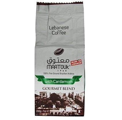 Maatouk - Gourmet Blend - Cardamom 200g