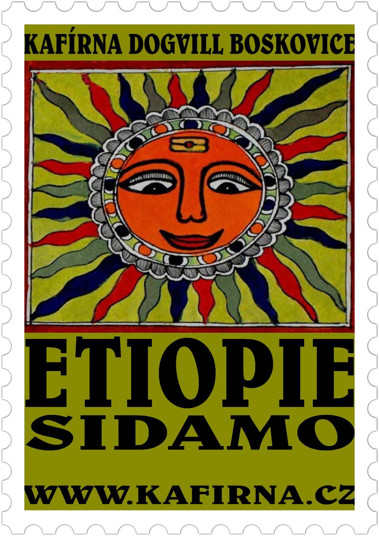 ETIOPIE Sidamo