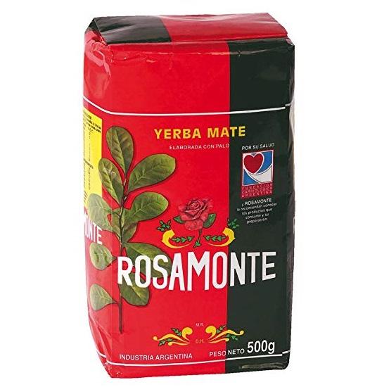 Yerba Mate - Rosamonte Especial 500g