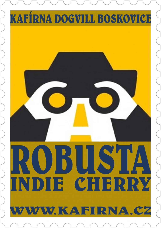 ROBUSTA INDIE Cherry