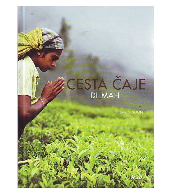 Cesta čaje Dilmah - Edwin Soon