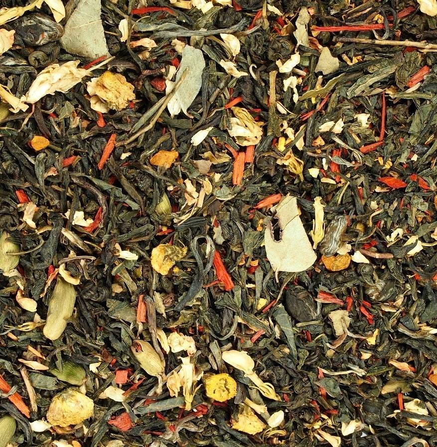 Čaj císařů