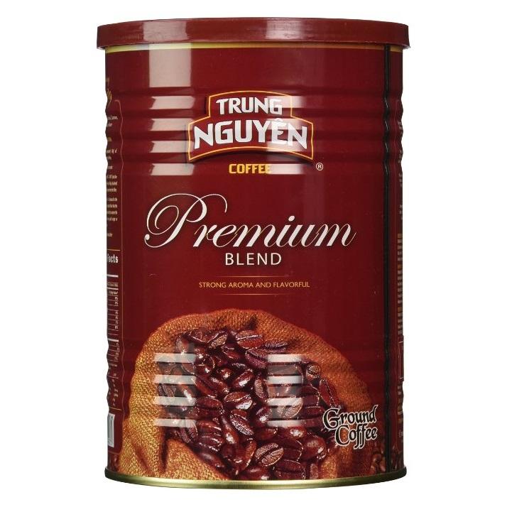 Trung Nguyen - Premium blend, 425g