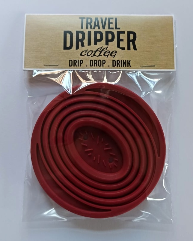 Travel Dripper