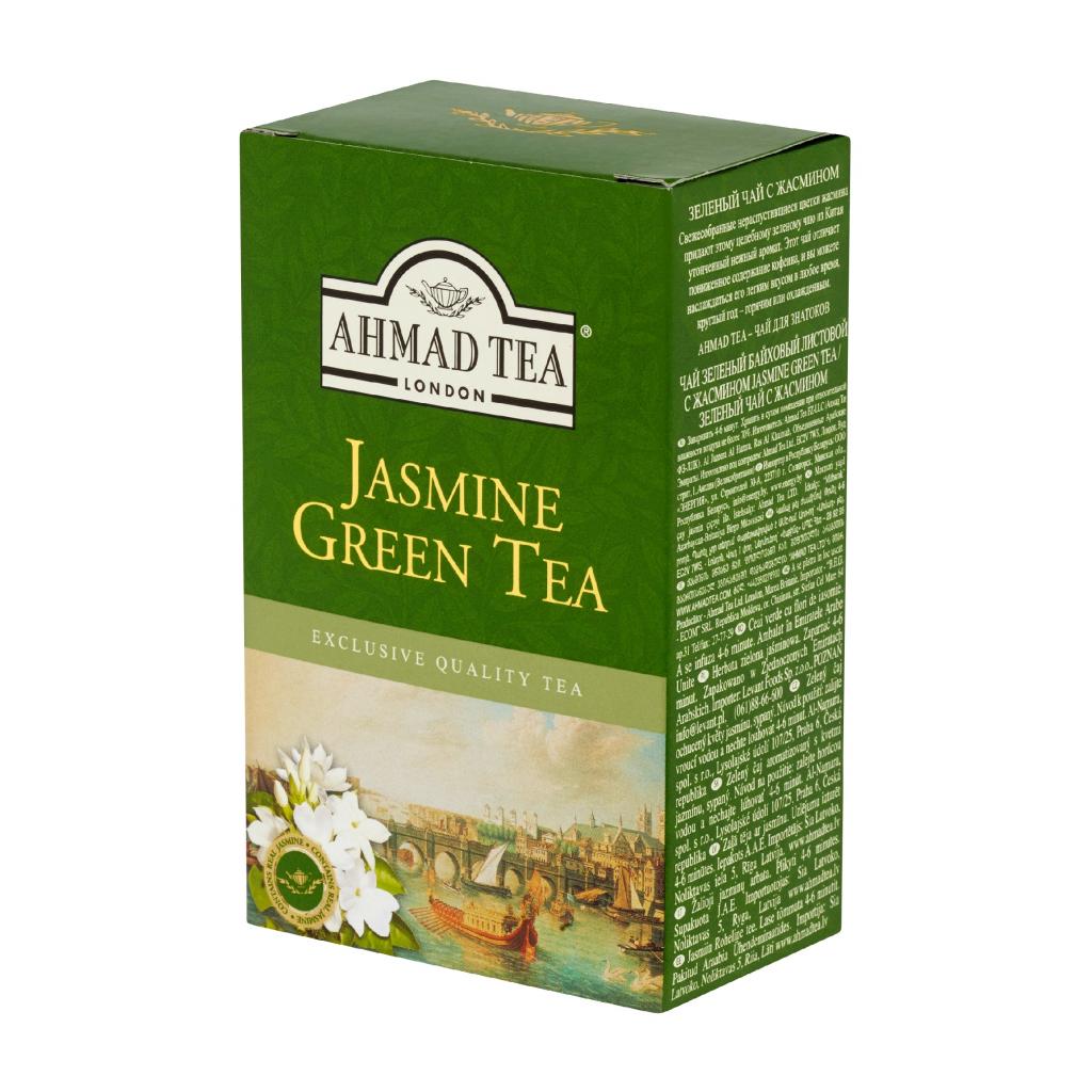 Ahmad - Jasmine Green Tea 100g