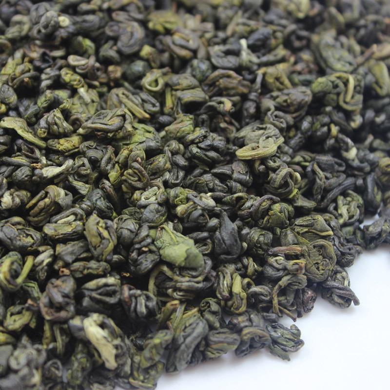 Yunnan Lincang Green Snail