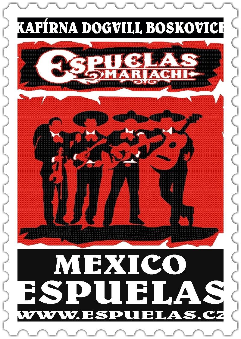 MEXICO Espuelas