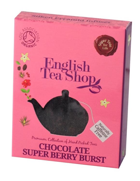 ETS - mini - Chocolate Super Berry Burst 2g