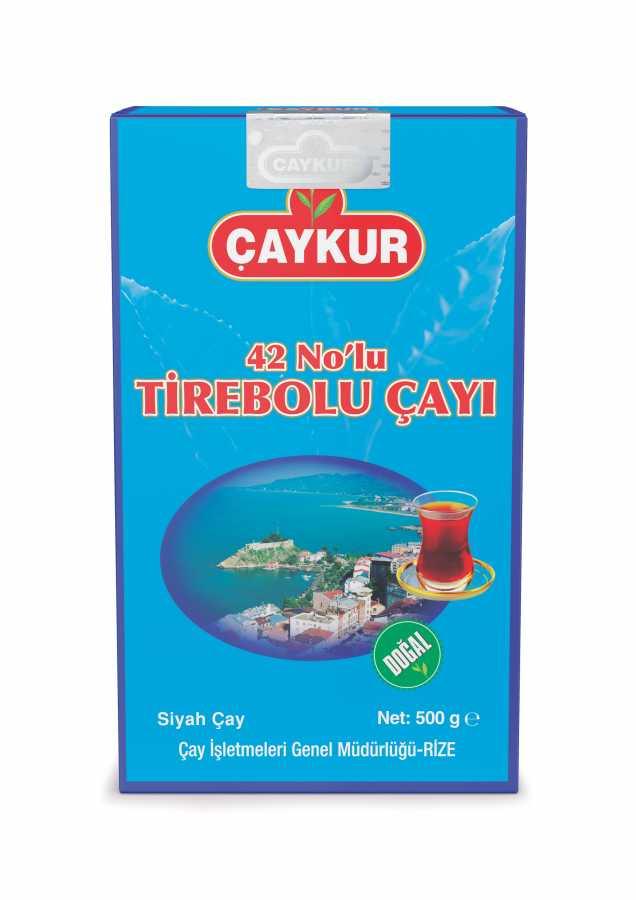 Caykur - Tirebolu Cayi 500g